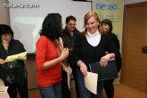Un total de 80 padres y madres han participado en el taller Una nueva experiencia de aprendizaje - 25