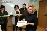 Un total de 80 padres y madres han participado en el taller Una nueva experiencia de aprendizaje - 30