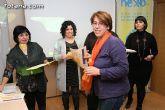 Un total de 80 padres y madres han participado en el taller Una nueva experiencia de aprendizaje - 27