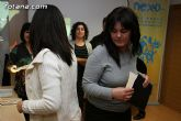 Un total de 80 padres y madres han participado en el taller Una nueva experiencia de aprendizaje - 31