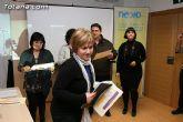 Un total de 80 padres y madres han participado en el taller Una nueva experiencia de aprendizaje - 33