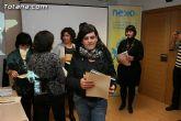 Un total de 80 padres y madres han participado en el taller Una nueva experiencia de aprendizaje - 34