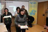 Un total de 80 padres y madres han participado en el taller Una nueva experiencia de aprendizaje - 35