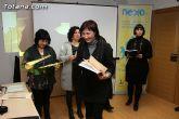 Un total de 80 padres y madres han participado en el taller Una nueva experiencia de aprendizaje - 36