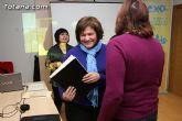 Un total de 80 padres y madres han participado en el taller Una nueva experiencia de aprendizaje - 37