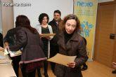 Un total de 80 padres y madres han participado en el taller Una nueva experiencia de aprendizaje - 39