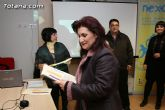 Un total de 80 padres y madres han participado en el taller Una nueva experiencia de aprendizaje - 40