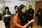 Un total de 80 padres y madres han participado en el taller Una nueva experiencia de aprendizaje - 41