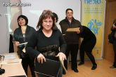 Un total de 80 padres y madres han participado en el taller Una nueva experiencia de aprendizaje - 43