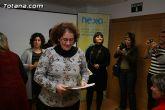 Un total de 80 padres y madres han participado en el taller Una nueva experiencia de aprendizaje - 44