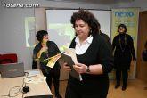 Un total de 80 padres y madres han participado en el taller Una nueva experiencia de aprendizaje - 45