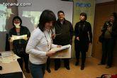 Un total de 80 padres y madres han participado en el taller Una nueva experiencia de aprendizaje - 49