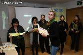 Un total de 80 padres y madres han participado en el taller Una nueva experiencia de aprendizaje - 53