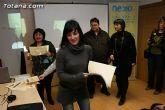 Un total de 80 padres y madres han participado en el taller Una nueva experiencia de aprendizaje - 54