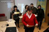 Un total de 80 padres y madres han participado en el taller Una nueva experiencia de aprendizaje - 55
