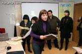 Un total de 80 padres y madres han participado en el taller Una nueva experiencia de aprendizaje - 56