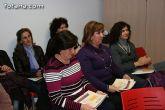 Un total de 80 padres y madres han participado en el taller Una nueva experiencia de aprendizaje - 60