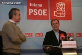 Bermejo: Unos presupuestos solidarios, contra el paro y para el desarrollo de un nuevo modelo económico sostenible - 7