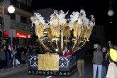 Despliegue de color y diversión por las calles de Mazarrón