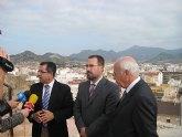 Agricultura acometerá  la mejora ambiental del Cerro de Molinete y del humedal de la Rambla de las Moreras en Mazarrón