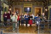 Wellspring Victory Church Bolnuevo abre la programación