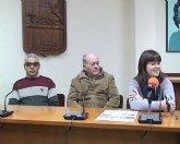 Ultimados los preparativos para la Bajada en Romer�a de La Candelaria