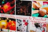 El mercado artesano que cada mes se celebra en La Santa se traslada este fin de semana al casco urbano
