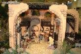 El tradicional Belén municipal renueva su imagen con más de 400 figuras