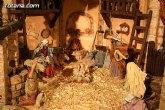 Conciertos de villancicos, festival de cuadrillas, mercado artesano de Navidad y el Belén municipal