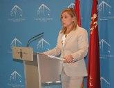 Más de 856.000 euros para el fomento del empleo rural en Cieza, Totana y Puerto Lumbreras
