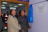 El Centro Ocupacional Las Salinas ha sido ampliado gracias al trabajo del Taller de Empleo
