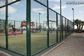 La asamblea del Club Tenis Totana da luz verde al proyecto de ampliación