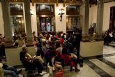 M�sica cl�sica de j�venes int�rpretes en el Palacio Consistorial de cartagena - 2