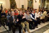 M�sica cl�sica de j�venes int�rpretes en el Palacio Consistorial de cartagena - 8