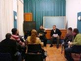 Los concejales de Participación Ciudadana y Pedanías se reúnen con la Junta de Pedáneos