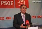 """El delegado del Gobierno asegura que el Plan """"E"""" es la mayor inversi�n realizada en Totana en toda su historia - 7"""