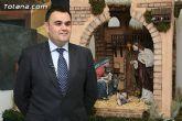 El alcalde felicita las fiestas de Navidad a todos los vecinos de Totana - 12