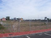 Comienzan las obras de construcción del nuevo Centro de Salud Totana-Sur, por un importe superior a los dos millones de euros
