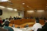 El Pleno del Ayuntamiento da luz verde a la segunda fase del Servicio Municipal de Apoyo a las Personas Desempleadas (SEAPA)