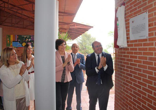 El IES Rambla de Nogalte de Puerto Lumbreras acoge el acto de apertura del curso 2016/2017 coincidiendo con la celebración del XXV aniversario del centro - 3, Foto 3