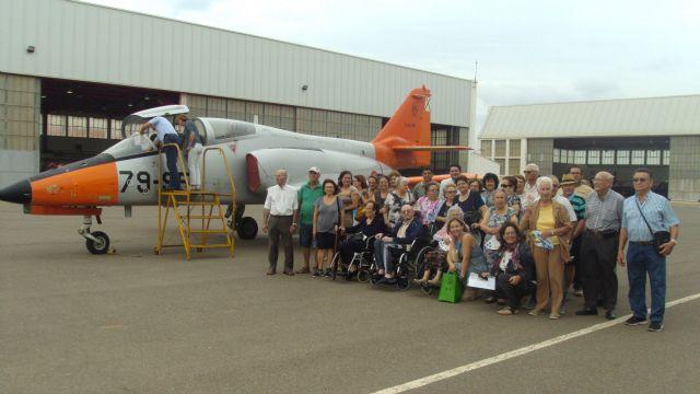 Visita a la AGA en la Semana Europea de la Movilidad - 1, Foto 1