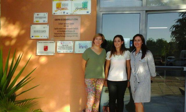 Se inaugura el curso Gestión de proyectos municipales de conciliación, desde la perspectiva de género - 4, Foto 4