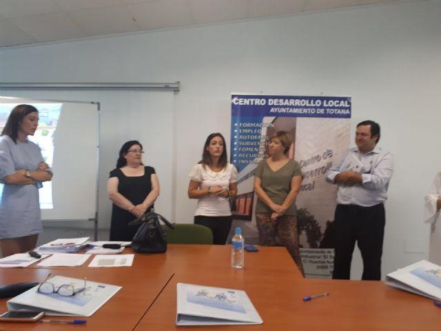 Se inaugura el curso Gestión de proyectos municipales de conciliación, desde la perspectiva de género - 5, Foto 5