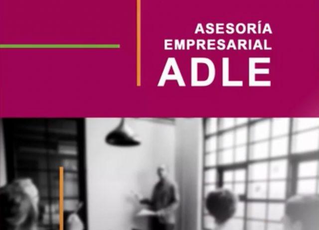 La ADLE pone en marcha el programa ´Asesoramiento empresarial´ para resolver dudas a empresas y autónomos - 1, Foto 1