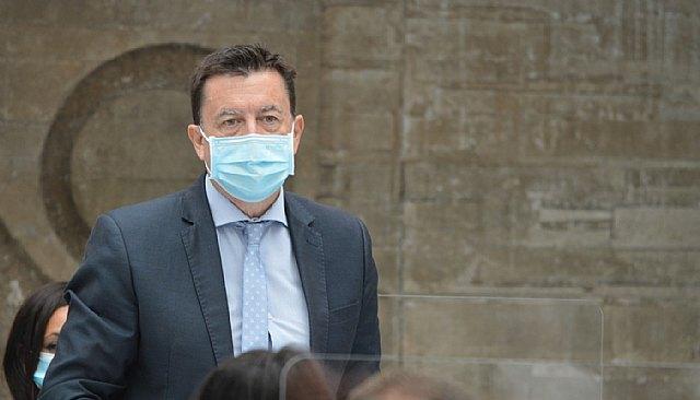 Ciudadanos pide al Gobierno central previsión de cara a la vacunación de la COVID-19 - 1, Foto 1