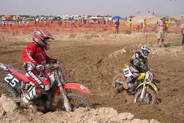 [Se concede licencia urbanística para la construcción de un recinto deportivo amateur de entrenamiento de motocross y enduro en el Raiguero
