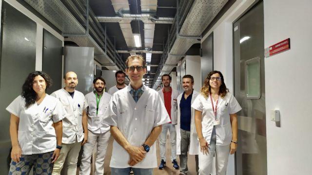 Investigadores de la UMU y el IMIB descubren un nuevo inductor del proceso inflamatorio en enfermedades raras, cardiovasculares, degenerativas y metabólicas - 1, Foto 1