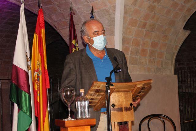 José Sánchez Lozano, nuevo Maestro del Vino - 3, Foto 3