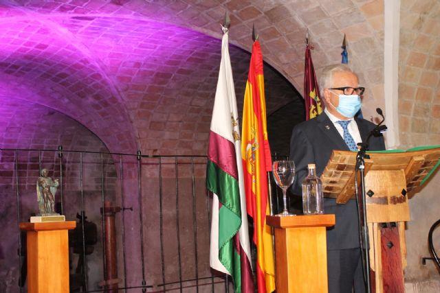 José Sánchez Lozano, nuevo Maestro del Vino - 4, Foto 4