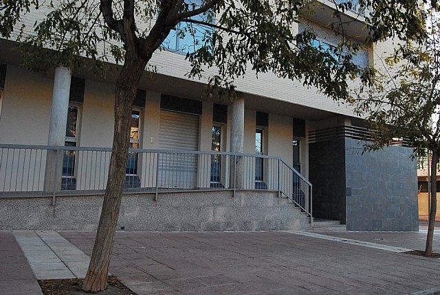La nueva oficina del SEF será inaugurada por el consejero de Educación, Fomento y Empleo y el alcalde de Totana, entre otras autoridades, el próximo 28 de enero, Foto 2
